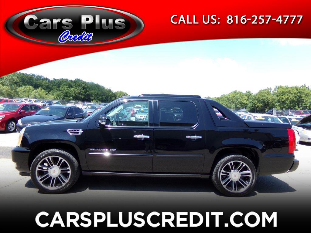2007 Cadillac Escalade EXT AWD 4dr