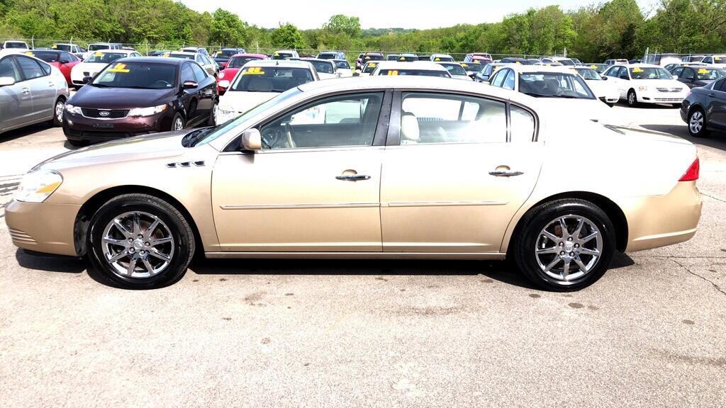 2006 Buick Lucerne 4dr Sdn CXL V6