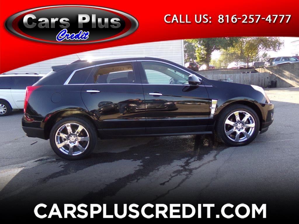 Cadillac SRX FWD 4dr Performance Collection 2010