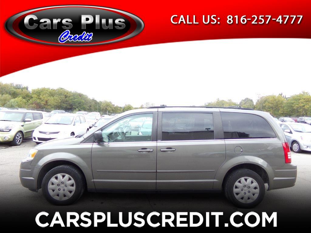Chrysler Town & Country 4dr Wgn LX *Ltd Avail* 2010