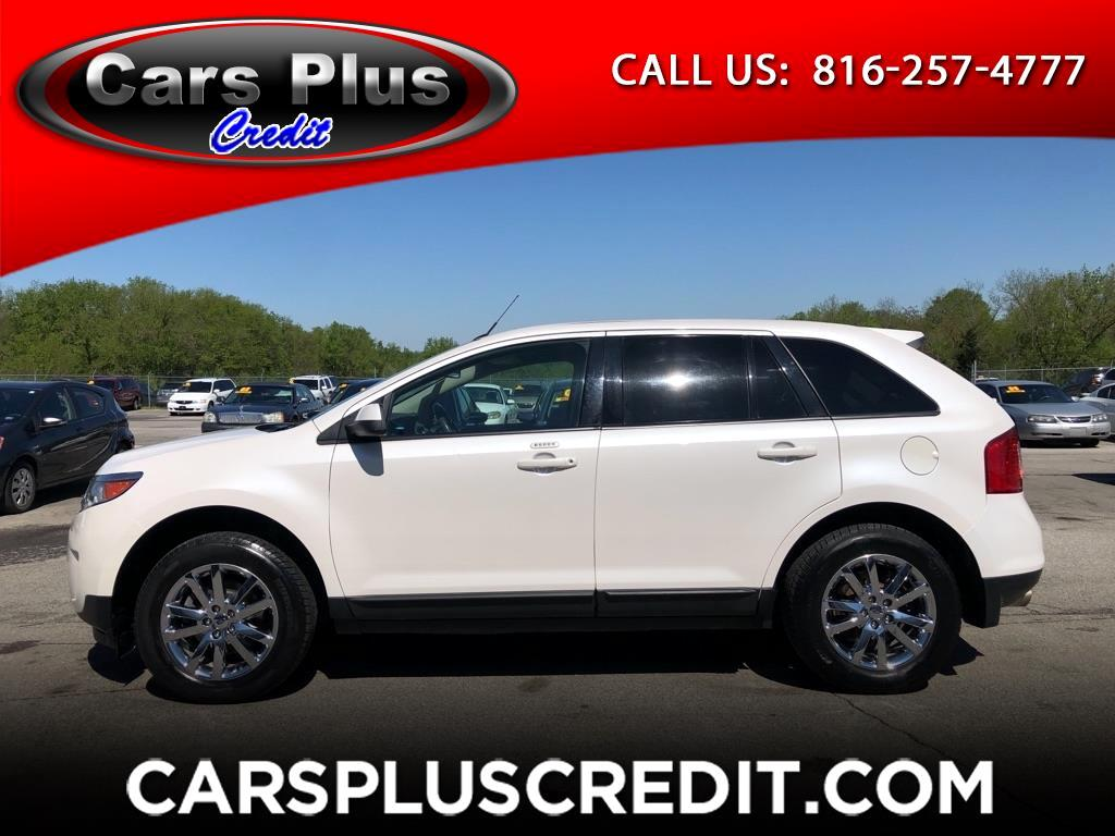 Ford Edge 4dr SEL FWD 2013