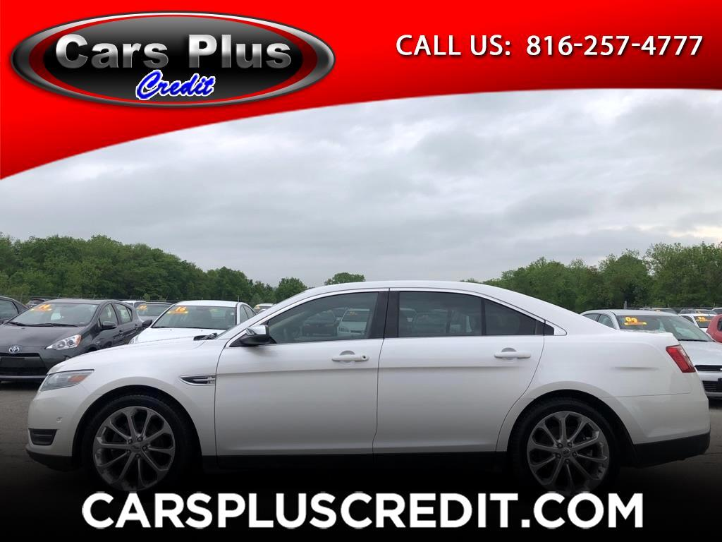 Ford Taurus 4dr Sdn Limited FWD 2014