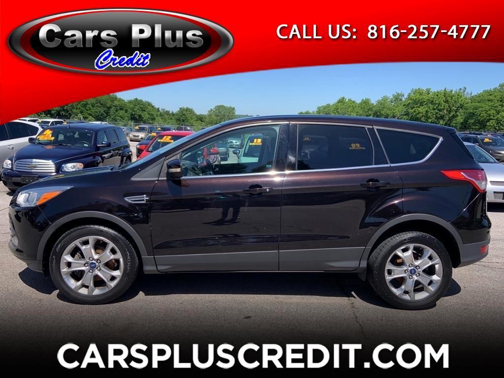 Ford Escape FWD 4dr SEL 2013