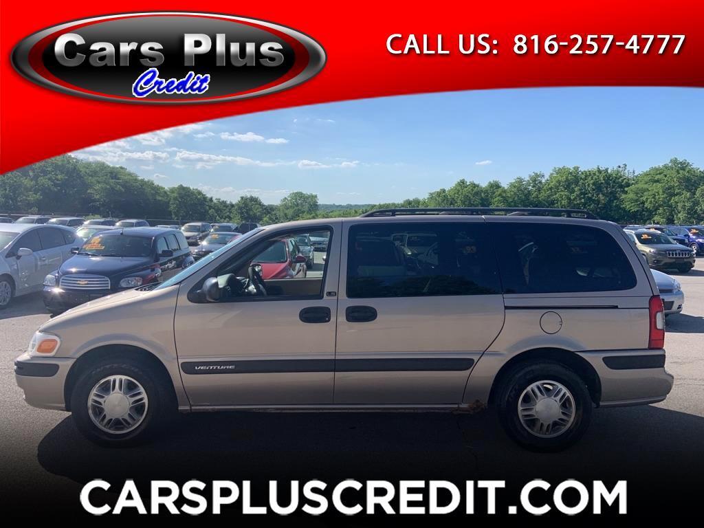 Chevrolet Venture Ext WB w/LS 1SC Pkg 2003