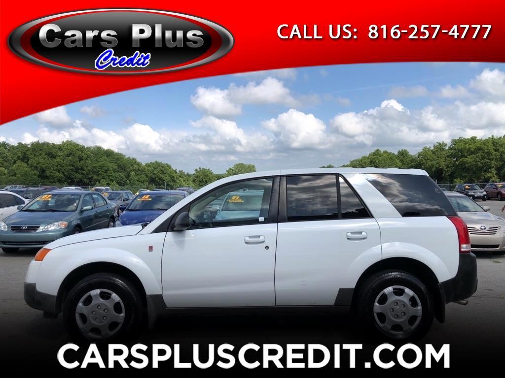 Saturn VUE 4dr FWD Auto 2005