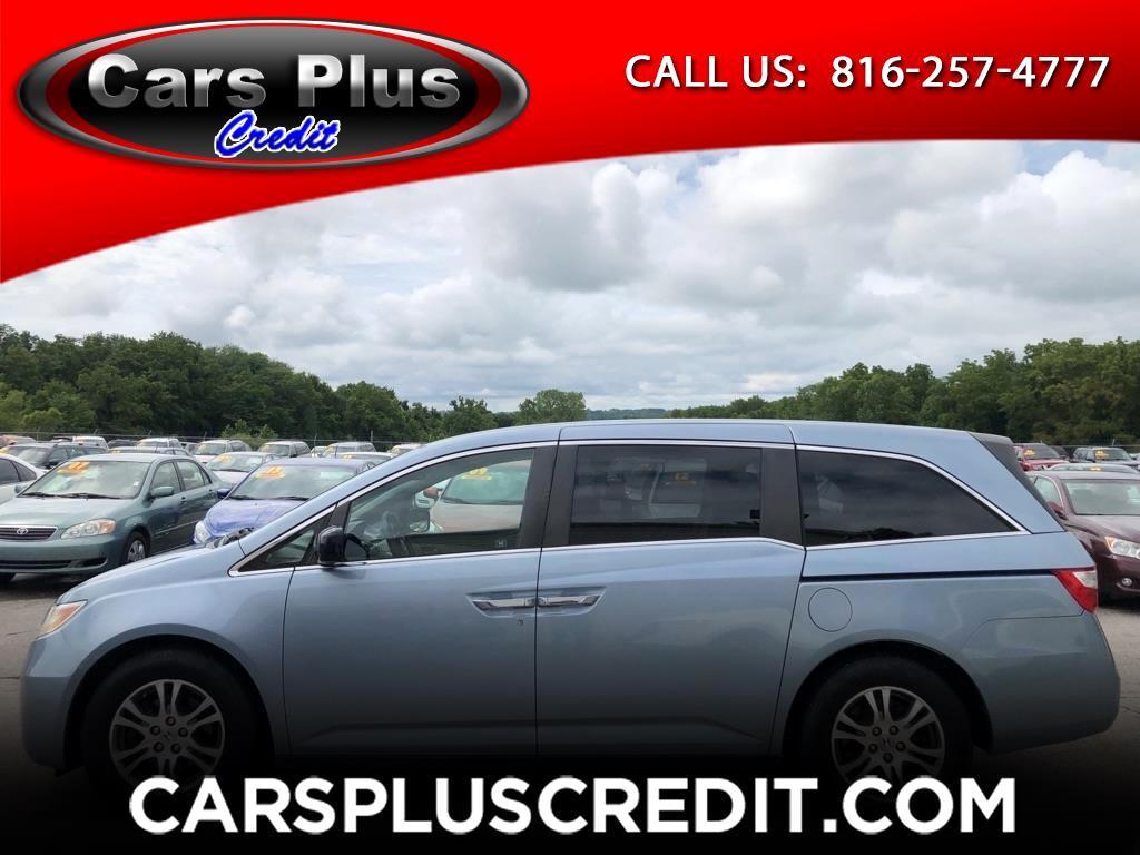 Honda Odyssey 5dr EX 2011