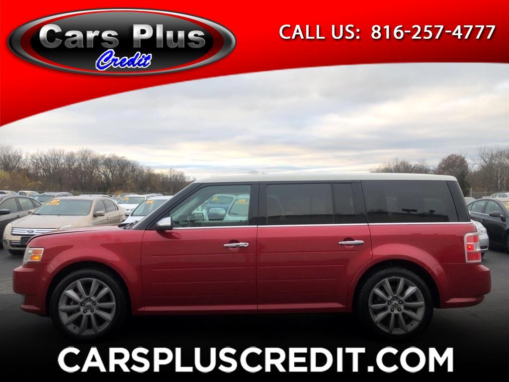 Ford Flex 4dr Limited FWD 2010