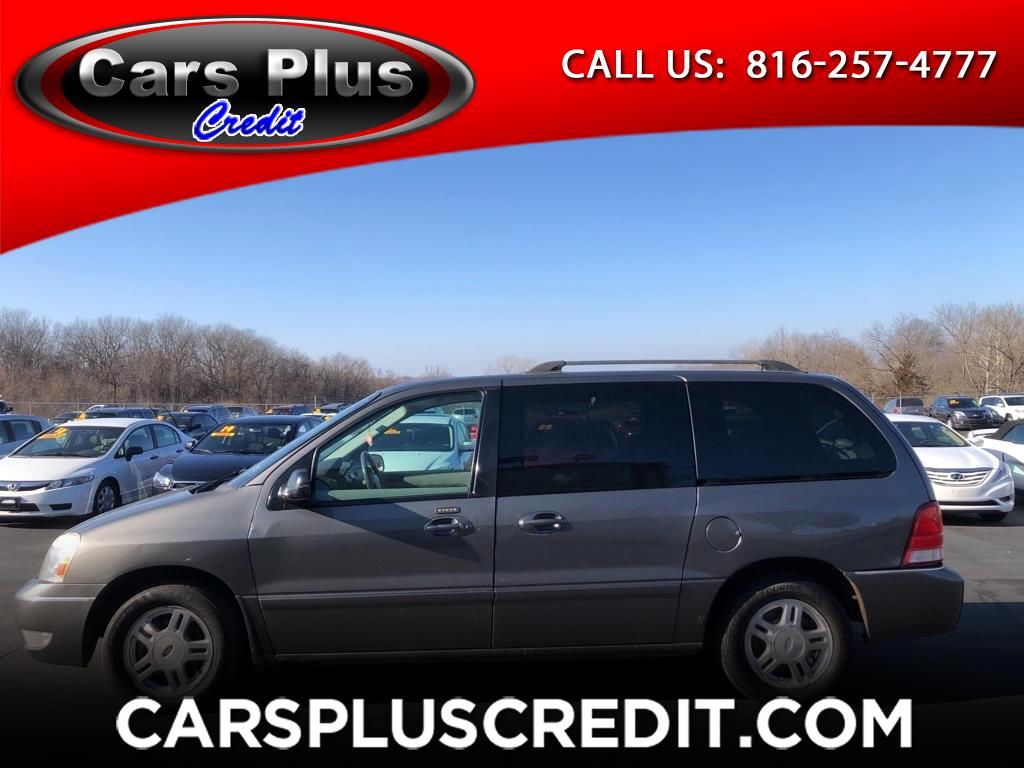 Ford Freestar Wagon 4dr SEL 2006