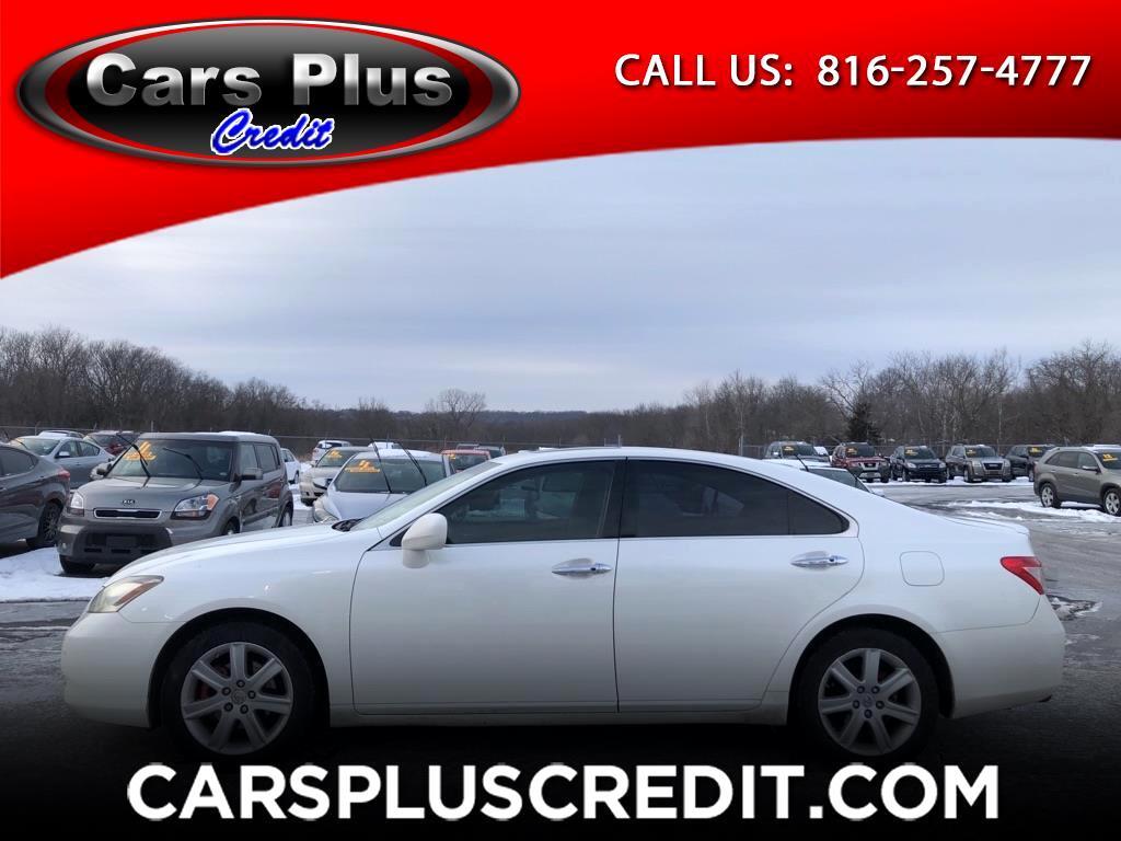 Lexus ES 350 4dr Sdn 2007