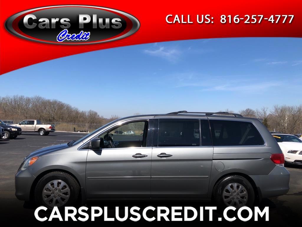 Honda Odyssey 5dr EX 2008