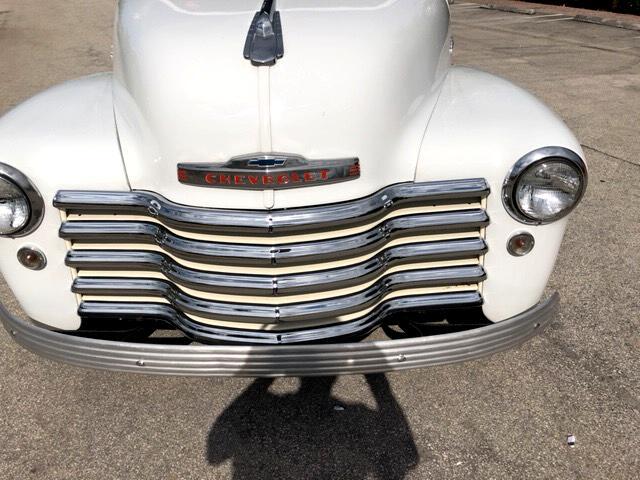 1952 Chevrolet Suburban