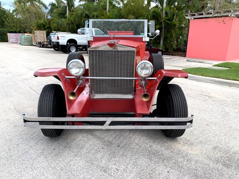 1930 Ford F-100