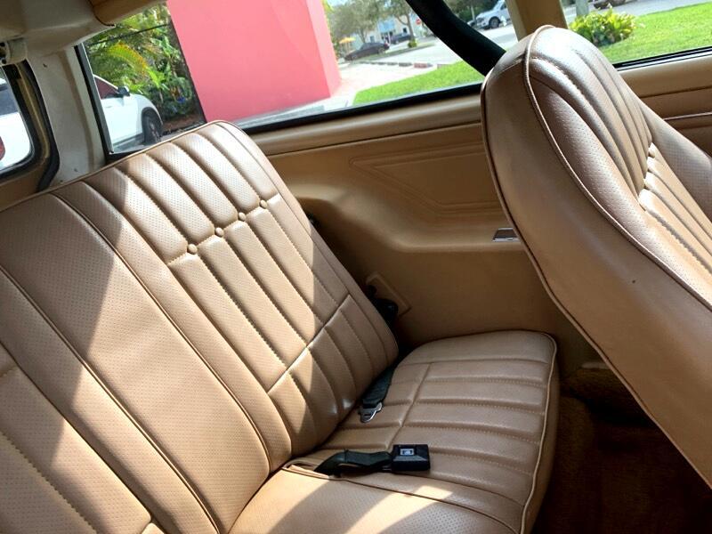 1974 Chevrolet Vega
