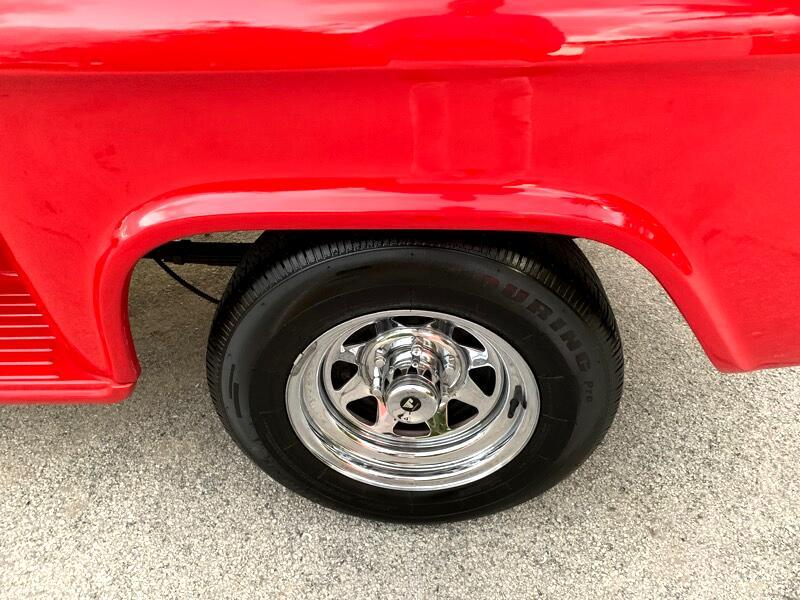 1956 GMC 100