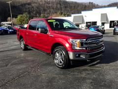 2018 Ford 150