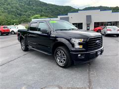 2017 Ford 150