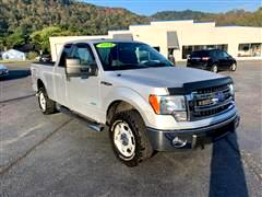 2014 Ford 150