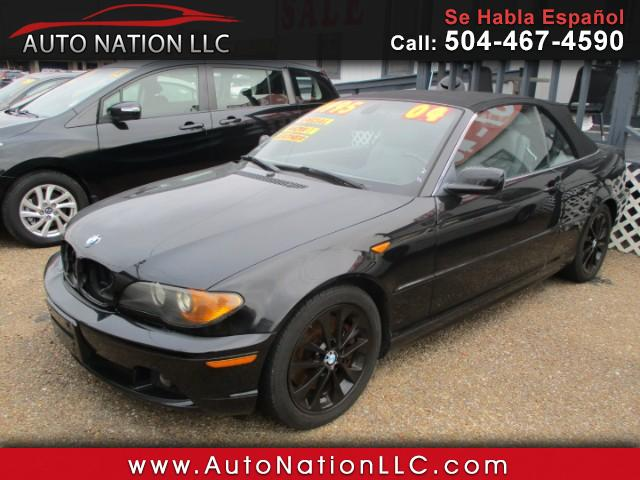 BMW Series Ci Convertible RWD For Sale CarGurus - Bmw 2004 convertible