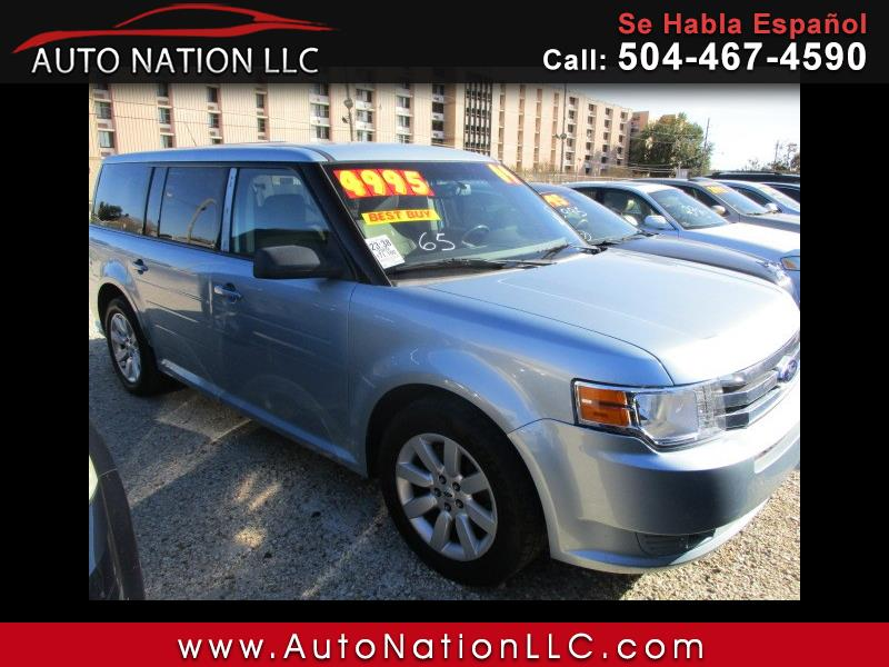 2009 Ford Flex SE FWD