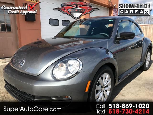 2013 Volkswagen Beetle 2dr Cpe Auto 2.5L