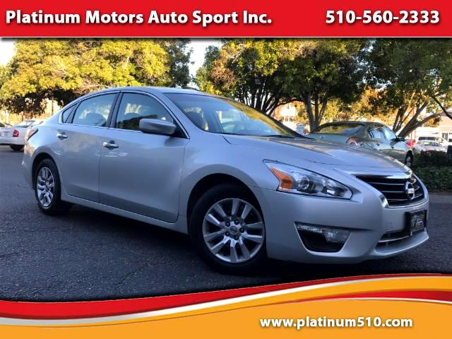 2015 Nissan Altima 2.5 S We Finance 1 Owner Like New Call Or Text Now