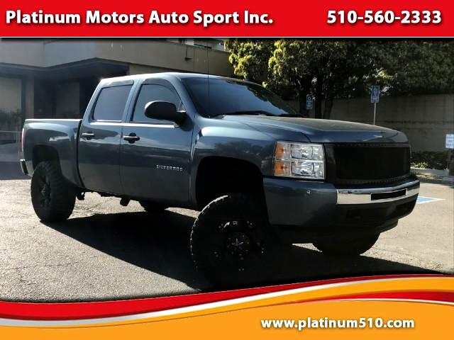 2011 Chevrolet Silverado 1500 59K Miles All Custom We Finance Call Or Text Now