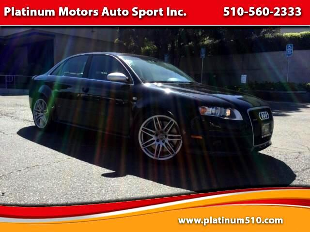 2007 Audi RS4 ~ L@@K ~ Just Arrived ~ What A Car ~ Must SEE