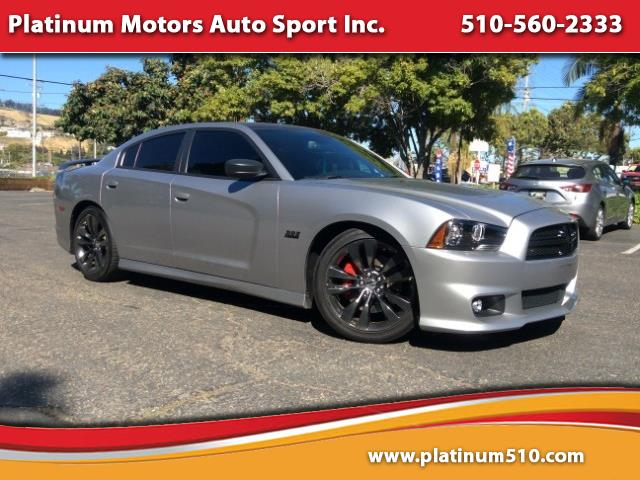 2014 Dodge Charger Superbee SRT8 ~ L@@K ~ 1 CA Owner ~ 36K Miles