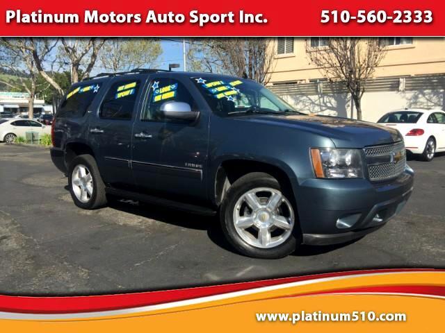 2010 Chevrolet Tahoe LTZ ~ Fully Loaded ~ We Finance ~ 3RD Row ~