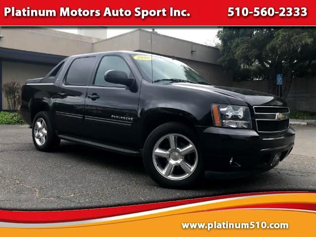 2010 Chevrolet Avalanche LT ~ L@@K ~ Like New ~ 63K Miles ~ We Finance
