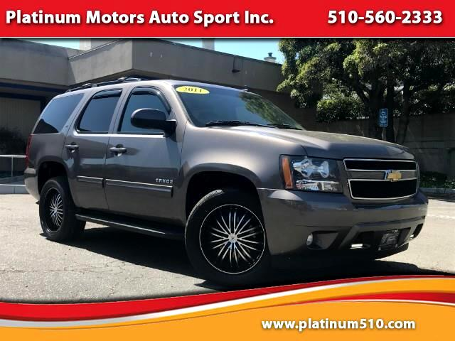 2011 Chevrolet Tahoe LT L@@K ~ Family Size ~ Fully Loaded ~ We Finance