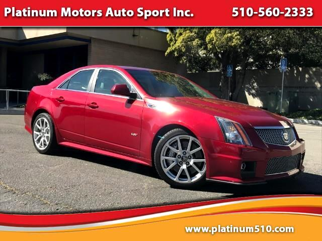 2011 Cadillac CTS V ~ Immaculate Condition ~ We Finance