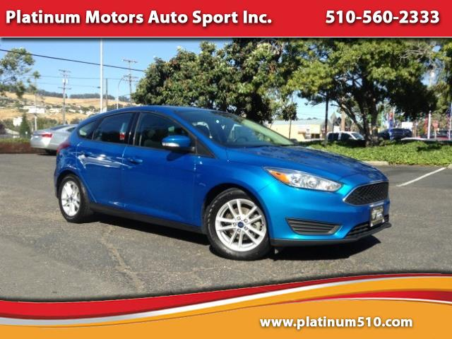 2016 Ford Focus SE ~ L@@K ~ Like New ~ We Finance ~ Call Or Tex