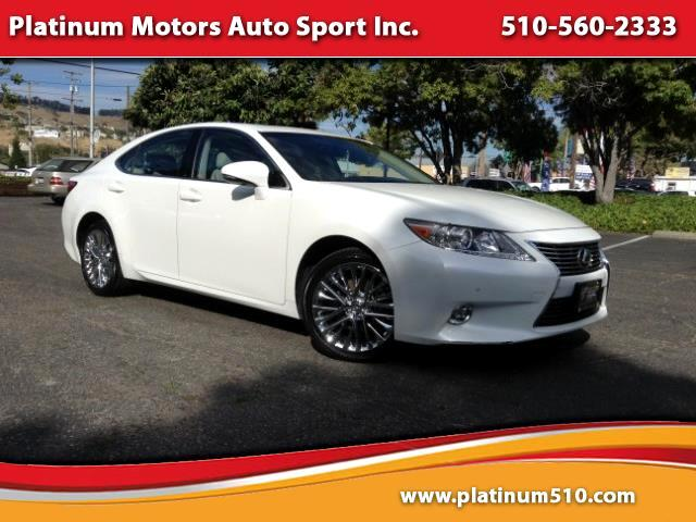 2014 Lexus ES 350 L@@K ~ Fully Loaded ~ We Finance ~ Like New