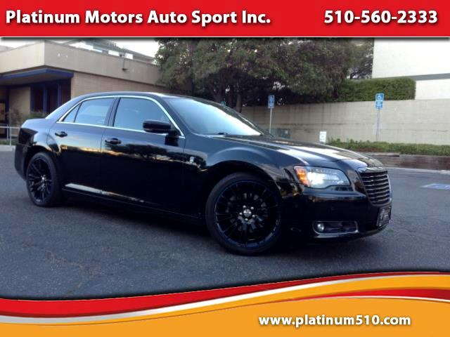 2012 Chrysler 300 MOPAR Editoin ~ Hard To Find ~ We Finance ~