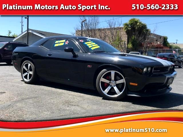 2012 Dodge Challenger SRT8 ~ L@@K ~ Only 22K Miles ~ Local Trade