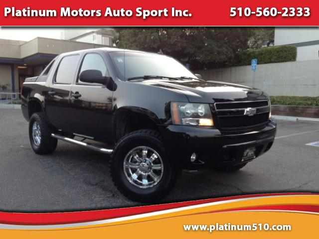 2007 Chevrolet Avalanche ~ L@@K ~ What A Truck ~ EZ Finance Options