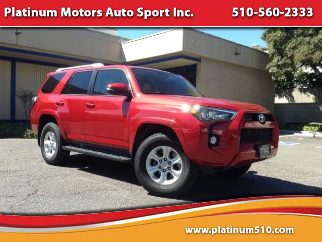 2015 Toyota 4Runner ~ L@@K ~ 1 CA Owner ~ Navi ~ Best Buy ~ We Finance