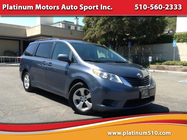 2015 Toyota Sienna LE ~ 1 CA Owner ~ Only 30K Miles ~ We Finance