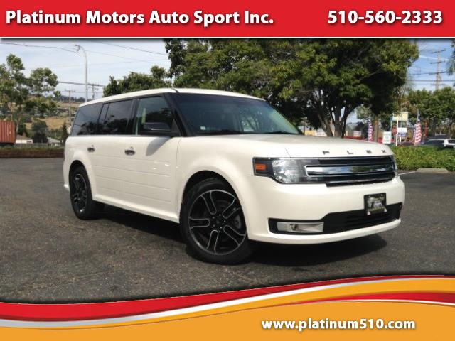 2015 Ford Flex SEL ~ 1 CA Owner ~ Fully Loaded ~ We Finance