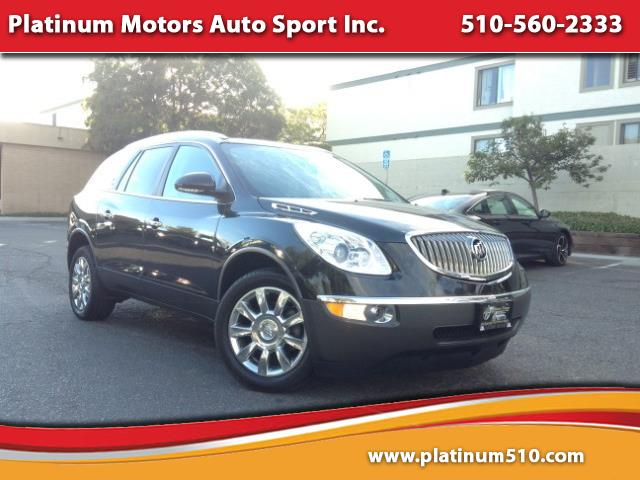 2012 Buick Enclave ~ L@@K ~ Like New ~ Fully Loaded ~ Family Size