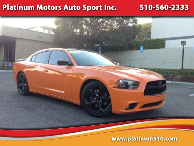 2014 Dodge Charger ~ L@@K ~ 1 CA Owner ~ We Finance ~ Call Or Text