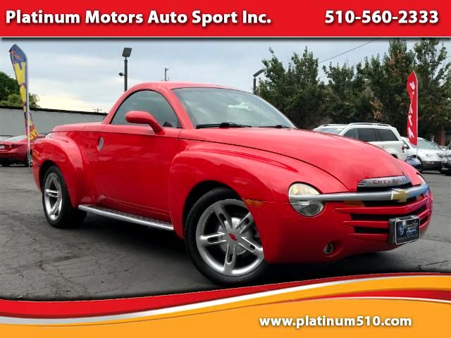 2003 Chevrolet SSR LS We Finance EZ Terms Call or Text Now