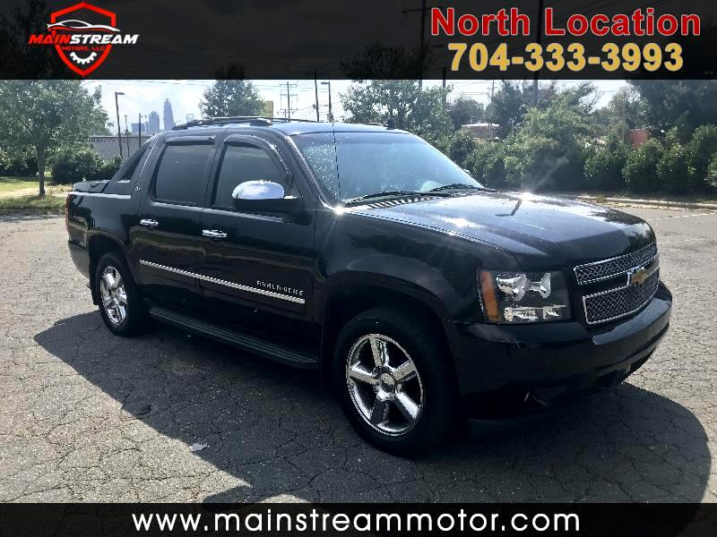 Chevrolet Avalanche 2012 for Sale in Charlotte, NC