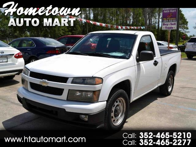 2010 Chevrolet Colorado 1LT 2WD