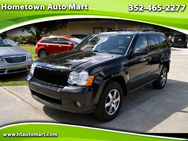 2008 Jeep Grand Cherokee Laredo 2WD