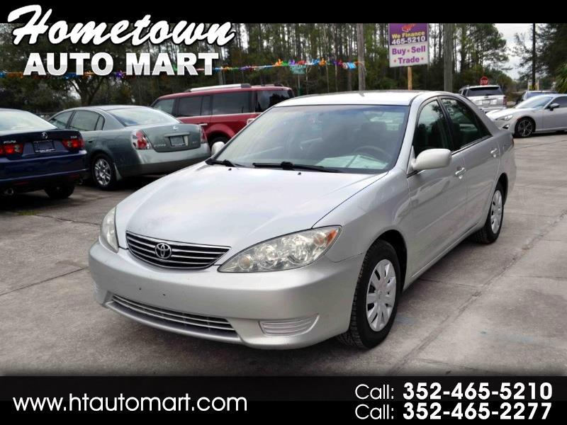 2006 Toyota Camry 2014.5 4dr Sdn I4 Auto LE (Natl)