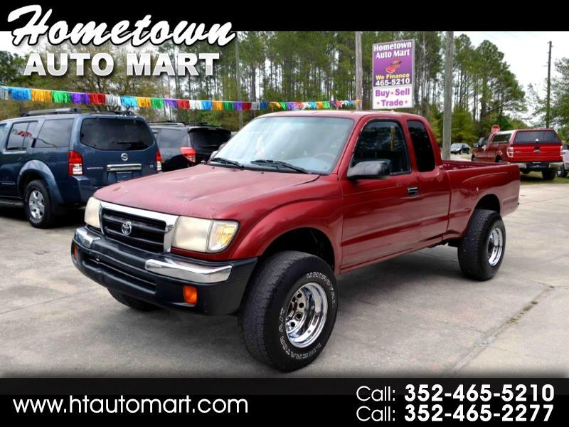 2000 Toyota Tacoma PreRunner Xtracab 2WD