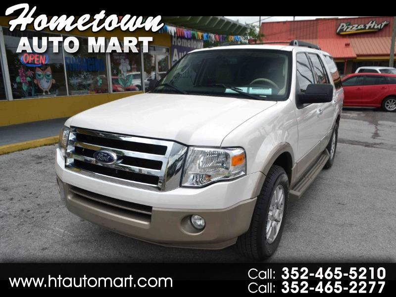 2013 Ford Expedition 5.4L XLT