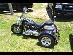 2004 Yamaha XVS1100